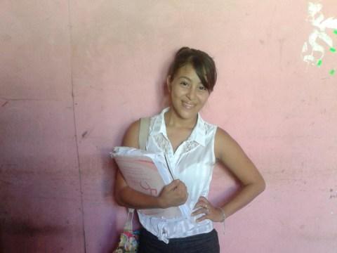 photo of Junieth  Marina