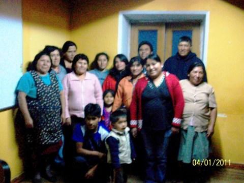 photo of Santo Domingo Group