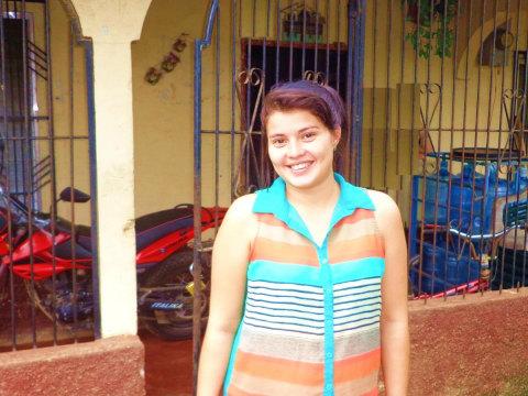 photo of Nolvia Marisela