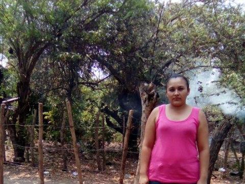 photo of Mariana Gabriela