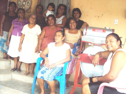 photo of Tututepec San Pedro Group