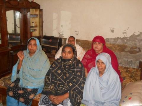 photo of Riffat's Group