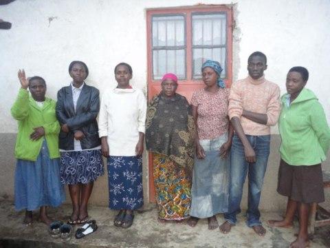 photo of Rwengoma Twkirize Group