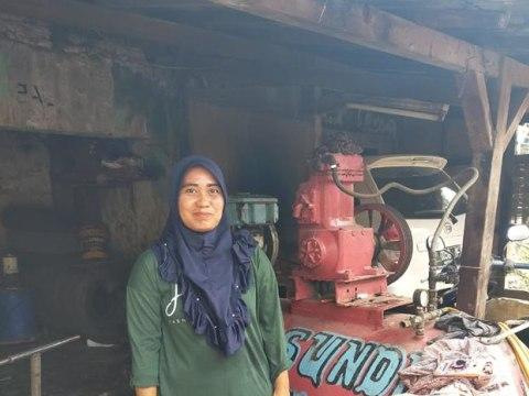 photo of Dewi Puji A