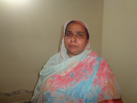 photo of Safia