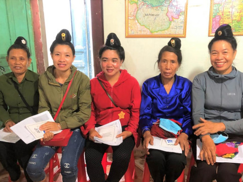 photo of Noong Luong 39 Group