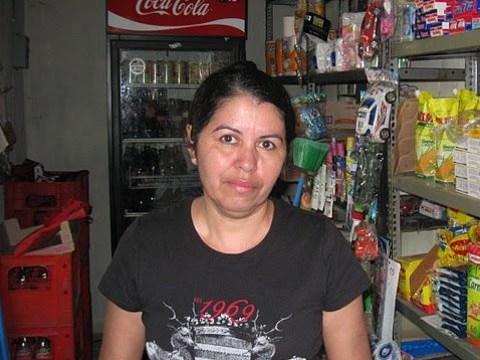 photo of Rosa América