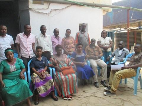 photo of Abakundana Acb Group