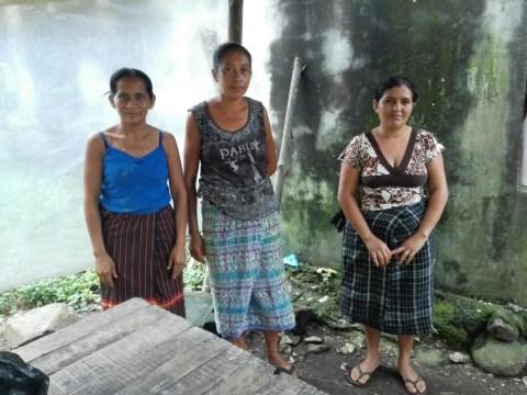 photo of Grupo Sendero De Luz Group