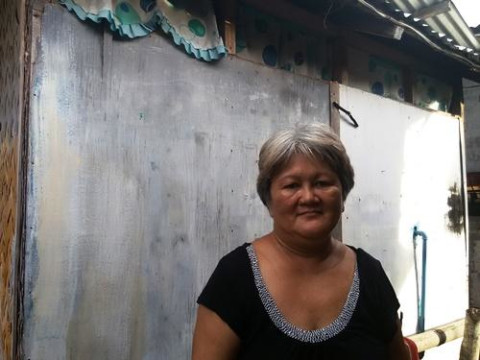 photo of Charito