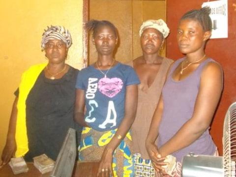 photo of Kankylay Women Ii Group