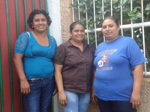 photo of Hossana Group