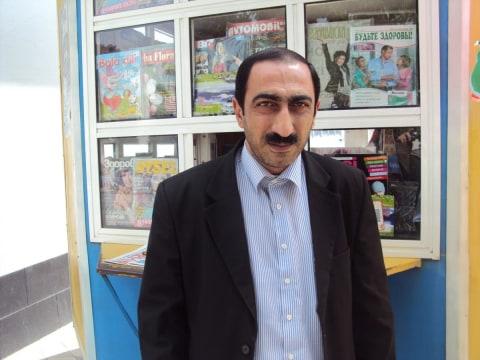 photo of Javid