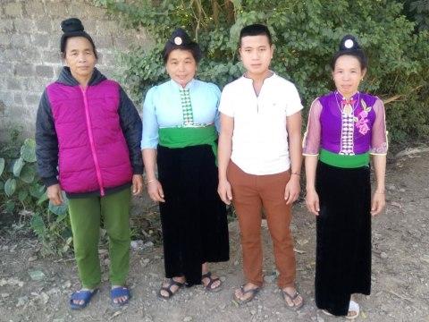 photo of Ang Cang 37 Group