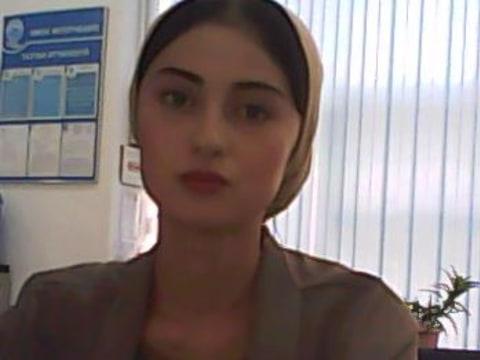 photo of Shahodatbony