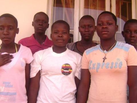 photo of Zidah's Group