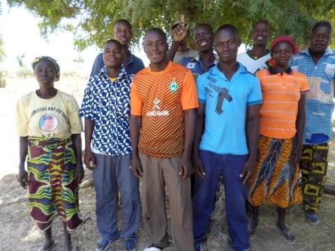 photo of Wendenso De Koanga Group