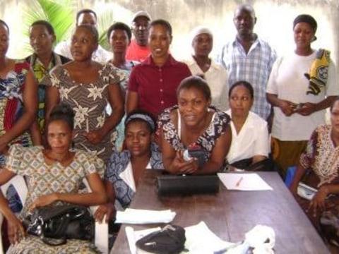 photo of Makongo Kk Group