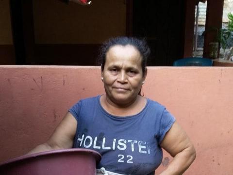 photo of Estela Aminta