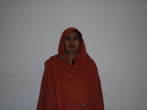 photo of Saeeda