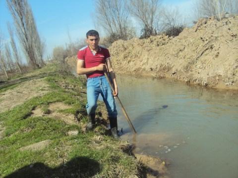 photo of Shukur