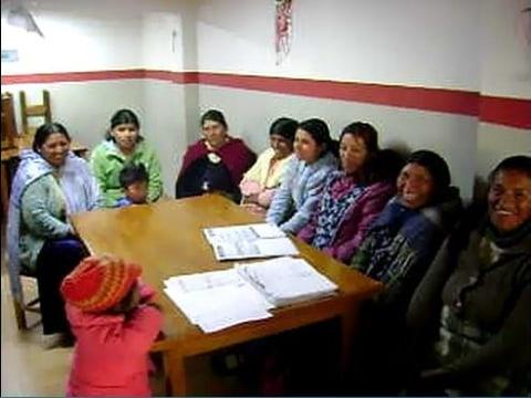 photo of Las 7 Alpaquitas Group