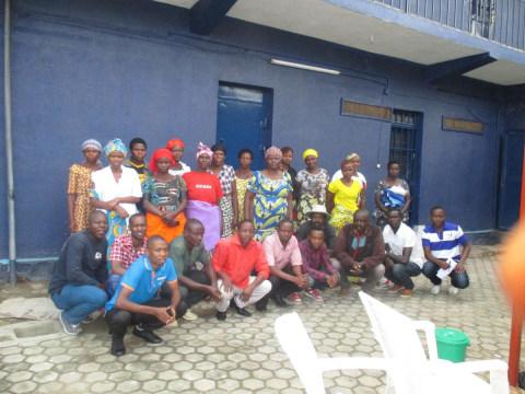 photo of Terimbere Cb Group