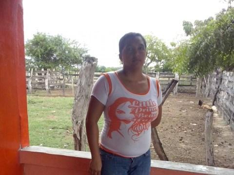 photo of Kelly Patricia