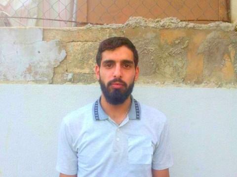 photo of Imad