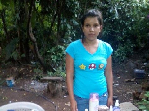 photo of Nancy Carolina
