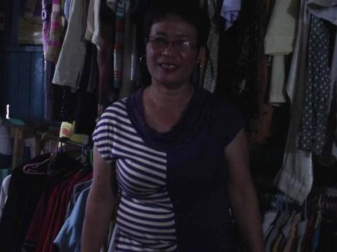 photo of Lynnie