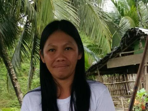 photo of Maria Cecile