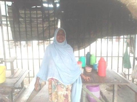 photo of Tumai