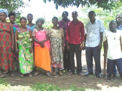 photo of Kamasasa Adult Dev Group