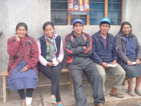 photo of Qapaq Niño De Huaynapata - Coya Group