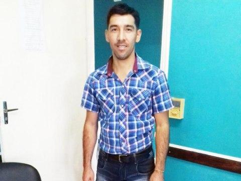 photo of Luiz Enrique
