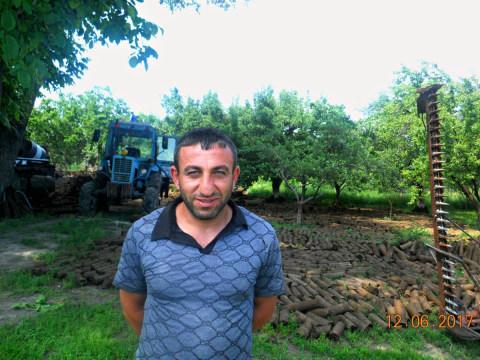 photo of Hovhannes