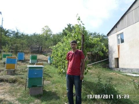 photo of Eghishe