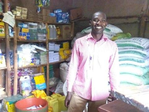 photo of Sebukwangali