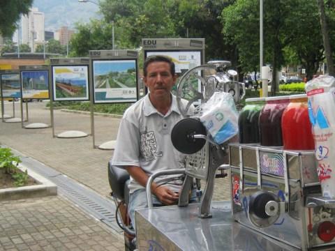 photo of Pablo Antonio