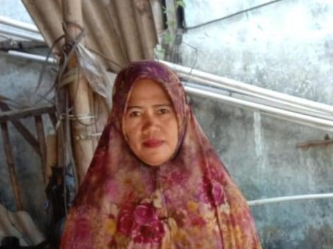 photo of Ida Farida