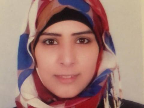 photo of Maram