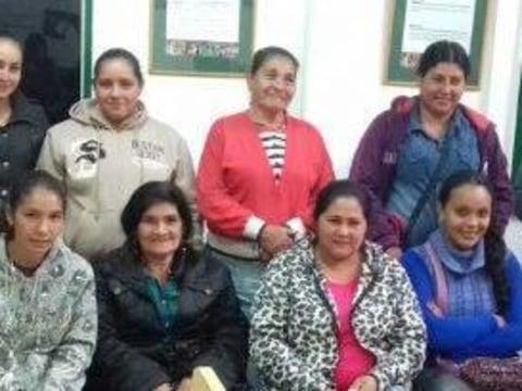 photo of Virgen De Lourdes Group