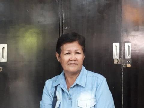 photo of Bonifacia