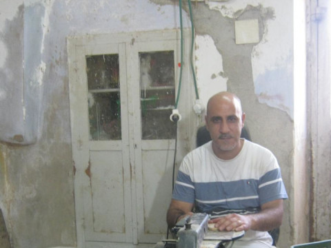 photo of Atallah