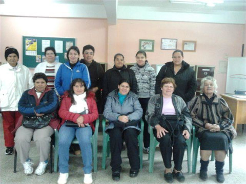 photo of San Miguel Arcangel Group
