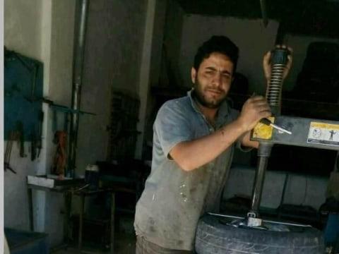 photo of Saif Al Dean