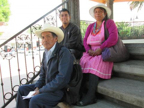 photo of Centro De Riyos Group