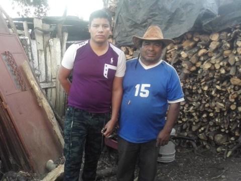 photo of Dúo El Calvario Group