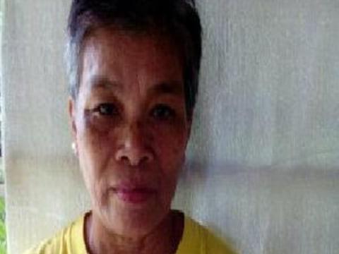 photo of Ofelia
